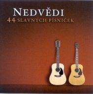 Nedvedi - 44 Slavnych Pisnicek