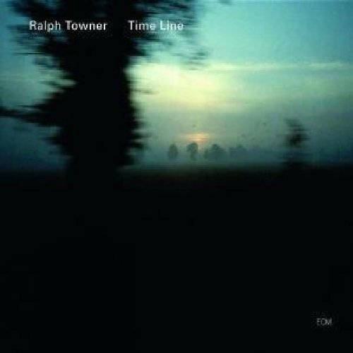 Towner , Ralph - Time Line