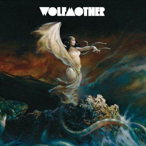 Wolfmother - o. Titel