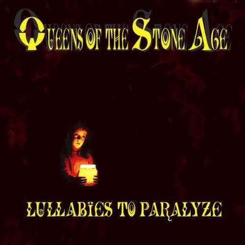 Queens Of The Stone Age - Lullabies to paralyze (Deluxe Limited Edition)