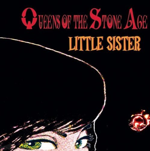 Queens Of The Stone Age - Little Sister (Maxi)