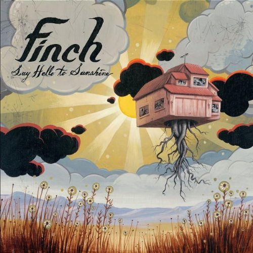 Finch - Say hello to sunshine