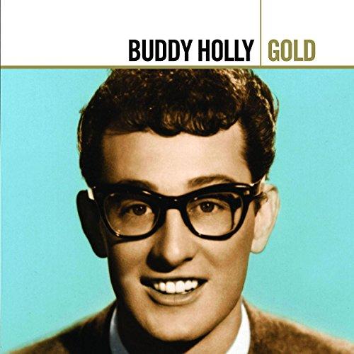 Holly , Buddy - Gold