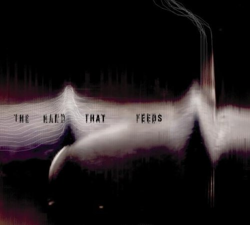 Nine Inch Nails - The Hand That Feeds (Maxi)
