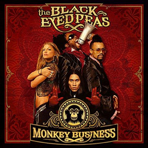Black Eyed Peas , The - Monkey Business (Vinyl) (Back to Black)