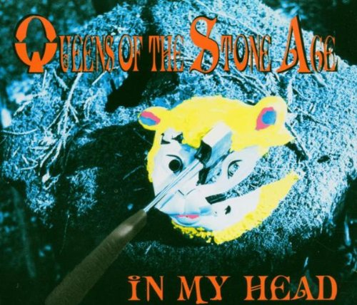 Queens of the Stone Age - In my head (Maxi)