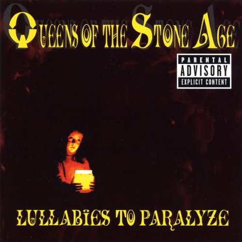 Queens of the Stone Age - Lullabies To Paralyze (Limited Tour Edition)