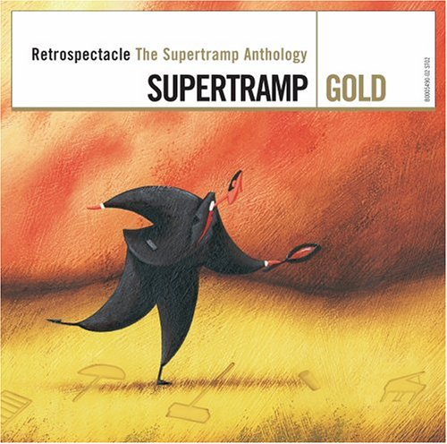 Supertramp - Retrospectacle: The Supertramp Anthology (Definitive Collection)