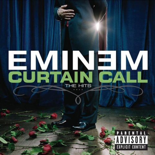Eminem - Curtain Call - the hits (mit Stan's Mixtape)