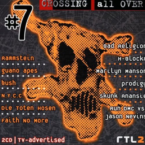 Sampler - Crossing all over 7
