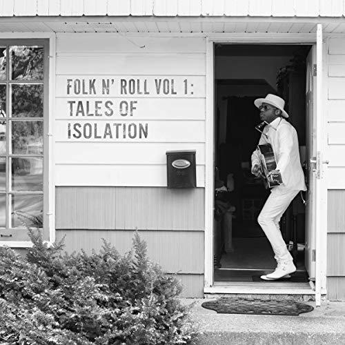 Ondara , J.S. - Folk N' Roll 1 - Tales of Isolation (Vinyl)
