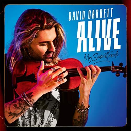 Garrett , David - Alive - My Soundtrack