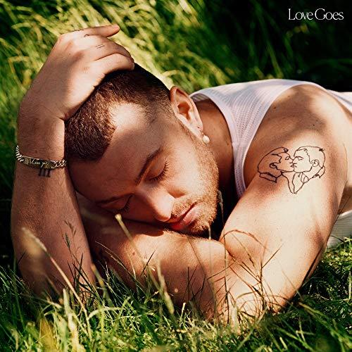 Smith , Sam - Love Goes