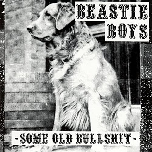 Beastie Boys - Some Old Bullshit (Vinyl)
