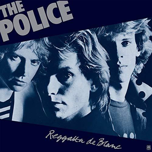 Police , The - Reggatta de Blanc (Vinyl)