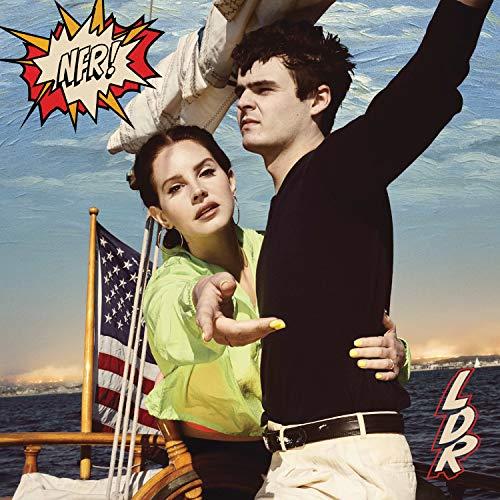 Lana Del Rey - Norman Fucking Rockwell! [Vinyl LP]
