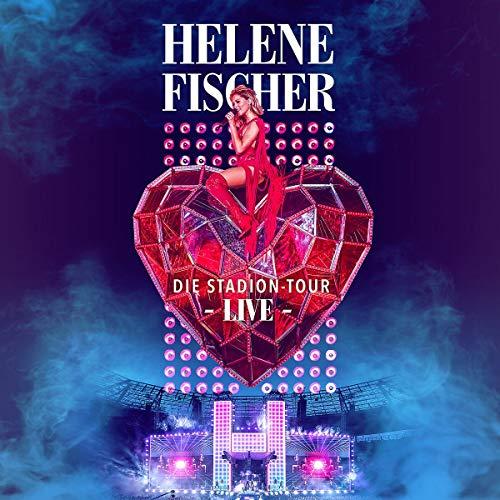 Fischer , Helene - Die Stadion-Tour - Live