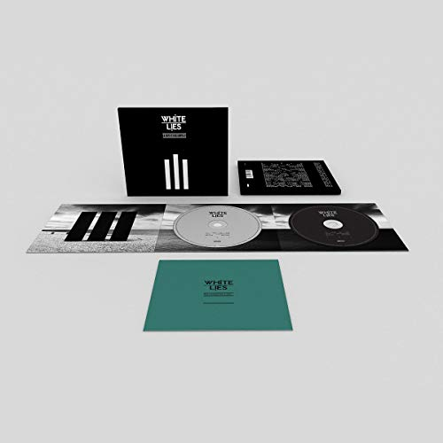 White Lies - To Lose My Life... (10th Anniversary Deluxe ed.)