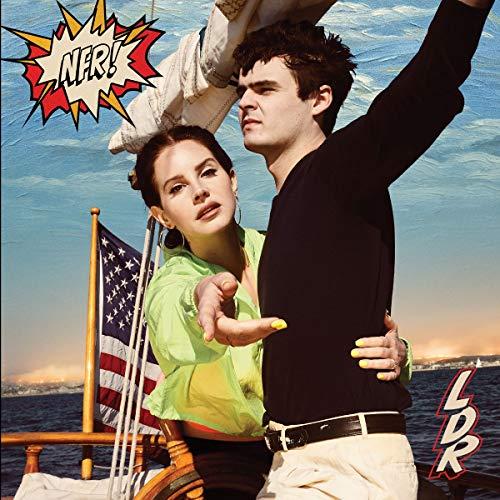 Rey , Lana del - Norman Fucking Rockwell! (Vinyl)