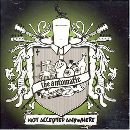 Automatic , The - Not accepted anywhere