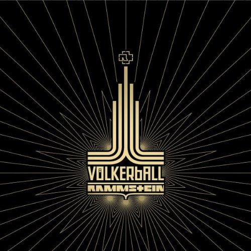 Rammstein - Völkerball (CD DVD)