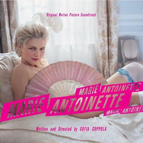 Soundtrack - Marie Antoinette