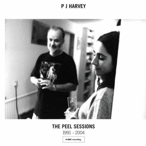 Harvey , P.J. - The Peel Sessions 1991 - 2004