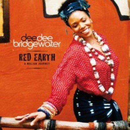 Bridgewater , Dee Dee - Red Earth