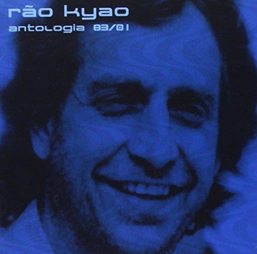 Kyao , Rao - Antologia 83/01