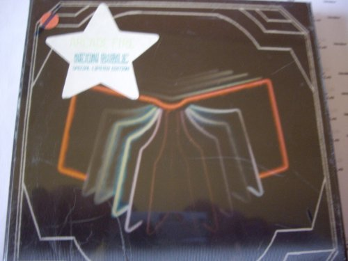 Arcade Fire - Neon Bible (Limited Edition)