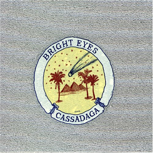 Bright Eyes - Cassadaga (Digipack mit Spectral Decoder)