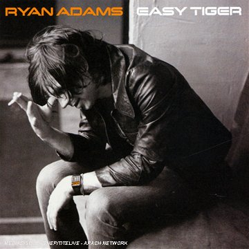 Adams , Ryan - Easy tiger