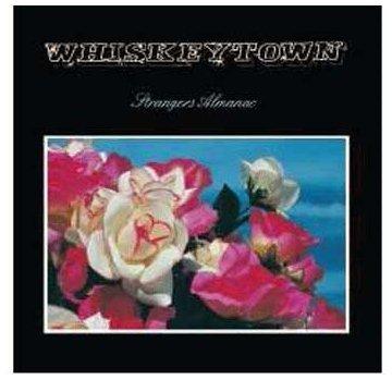 Whiskeytown - Strangers Almanac (Deluxe Edition)