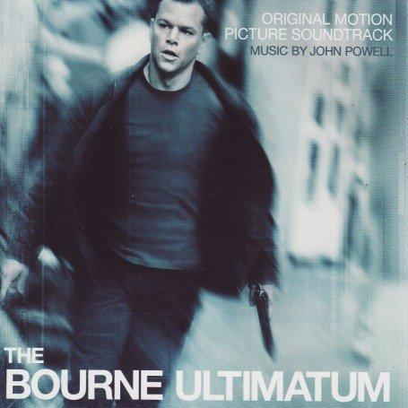 Powell , John - The Bourne Ultimatum