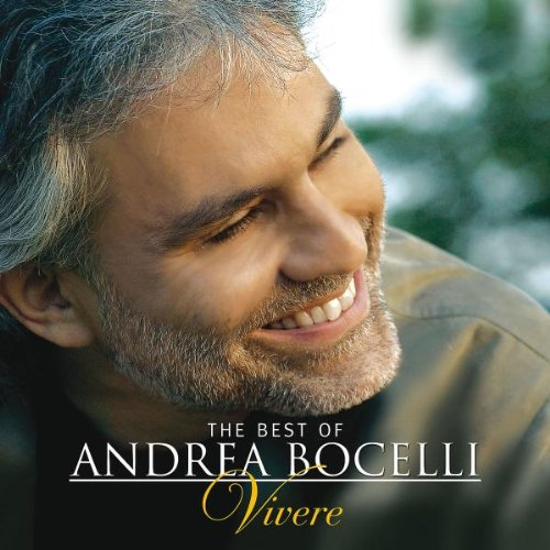 Andrea Bocelli - The Best of-Vivere