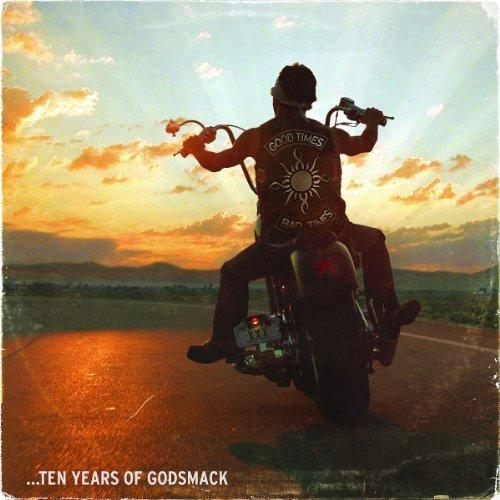 Godsmack - Good Times, Bad Times... Ten Years of Godsmack