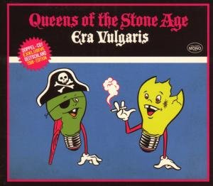 Queens of the Stone Age - Era Vulgaris (German Tour-Edition)