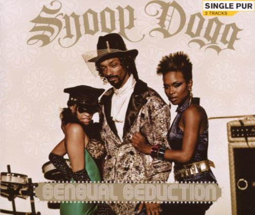 Snoop Dogg - Sensual Seduction (Maxi)