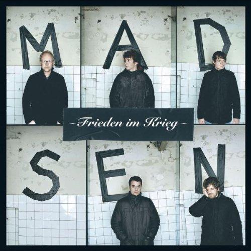 Madsen - Frieden im Krieg
