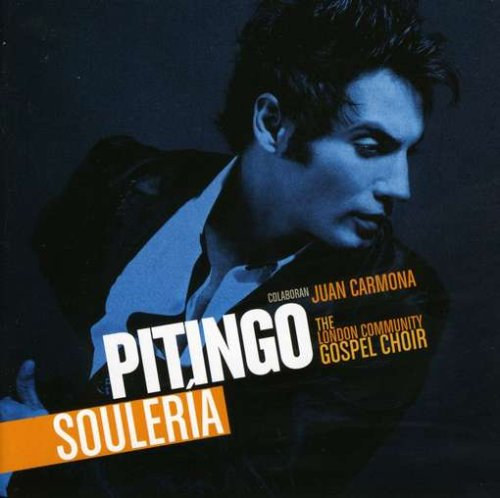 Pitingo - Souleria