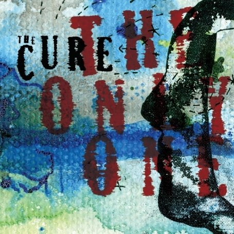 Cure , The - The Only One (Limited Collector's Edition) (Maxi)