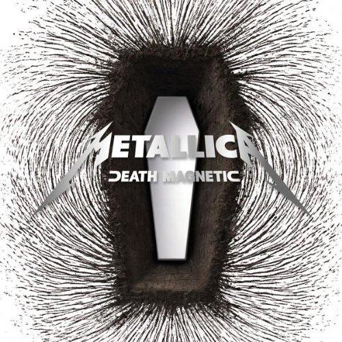 Metallica - Death magnetic (Limited Digipak Edition)