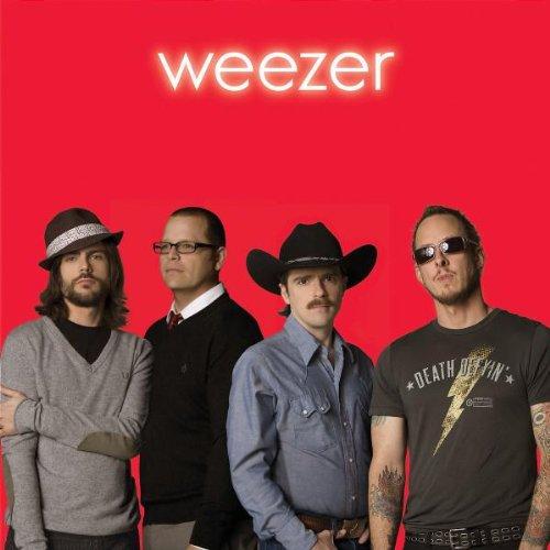 Weezer - Red album (Deluxe Edition)