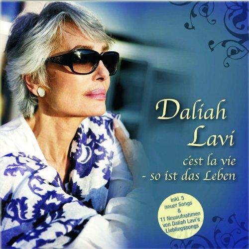 Lavi , Daliah - C'est la vie - so ist das Leben