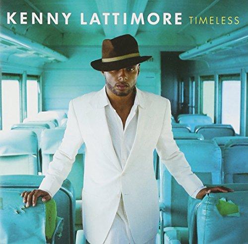 Lattimore , Kenny - Timeless