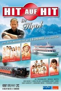Sampler - Hit auf Hit in Tirol