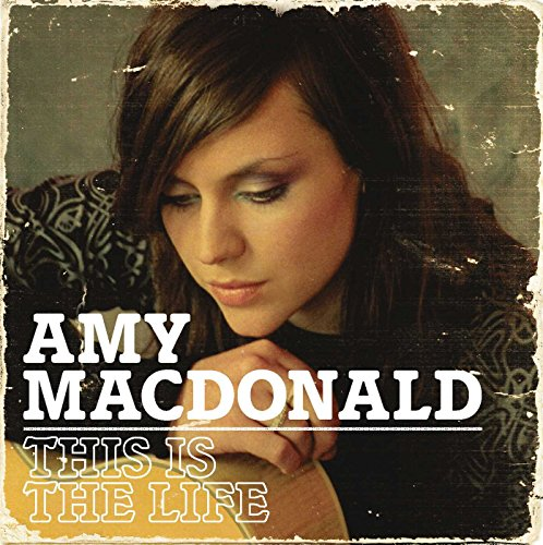 MacDonald , Amy - This Is the Life (New Version)