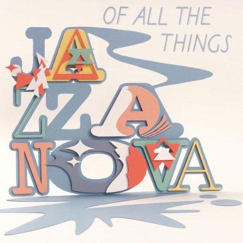 Jazzanova - Of all the things