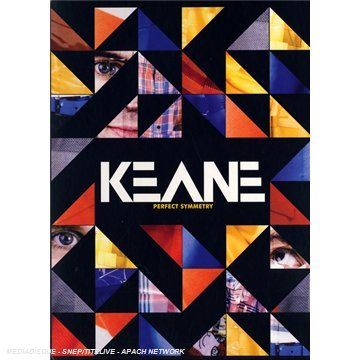 Keane - Perfect Symmetry (Limited Deluxe Edition)