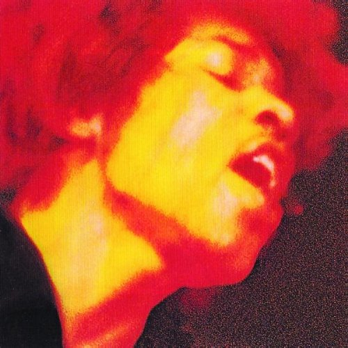 Hendrix , Jimi - Electric Ladyland (40th Anniversary Collectors Edition)